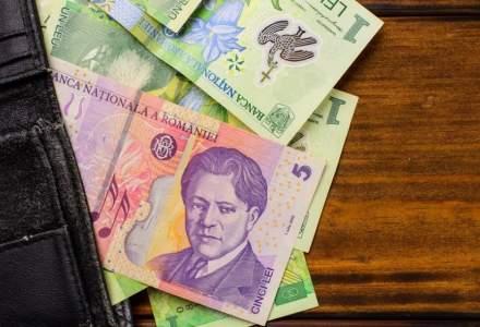 Proiectul pentru cresterea salariului minim brut cu 150 de lei a fost pus in dezbatere publica