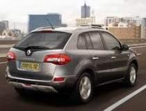 Renault a lansat Koleos in...