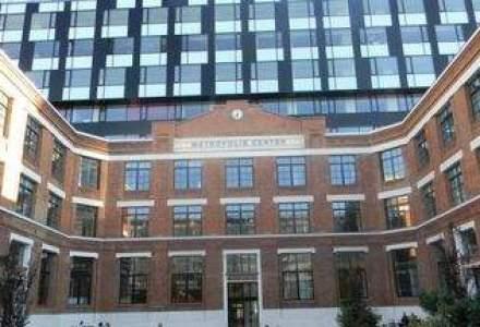 Schimbare de strategie: aparthotelul din complexul Metropolis Center, transformat in birouri
