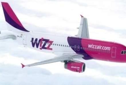 Wizz Air muta patru rute de pe aeroportul Fiumicino din Roma din cauza costurilor