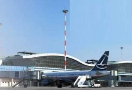 Constantin: Aeroportul Otopeni a primit subventie pentru pasune