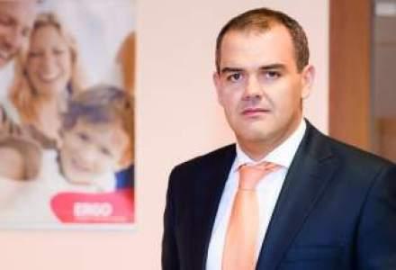 Mihai Popescu preia conducerea Ergo si anunta achizitii non-life