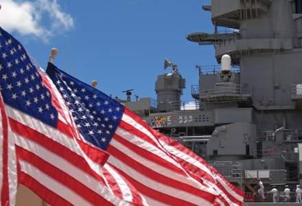 Atac armat la baza americana Pearl Harbor