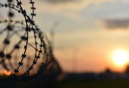 Statul imprumuta 177 mil. euro pentru construirea a doua penitenciare