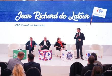 Carrefour Romania a deschis cel mai nou hipermarket, Carrefour Corbeanca, in complexul comercial DN1 Value Centre