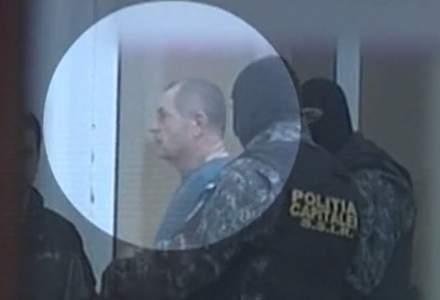 """Criminalul de la Perla, 25 de ani de inchisoare in loc de """"pe viata"""""""