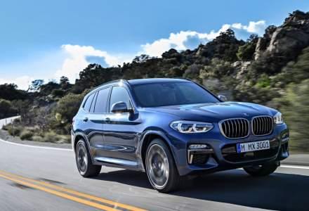 BMW incepe in primavara constructia uzinei din Ungaria