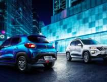 Prima Dacia electrica va avea...