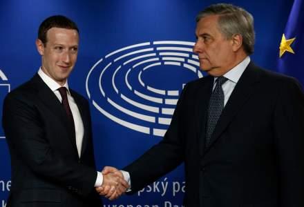 Probleme pentru Libra lui Zuckerberg: ce a decis Comisia Europeana si Consiliul UE