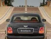 Bentley Brooklands, 300.000...