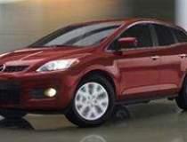 Vanzarile Mazda au crescut de...