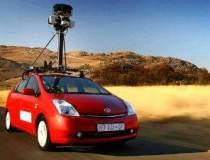 Google Street View: am...
