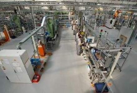 CIFRA ZILEI. Investitia nemtilor de la Daimler va crea 350 de locuri de munca