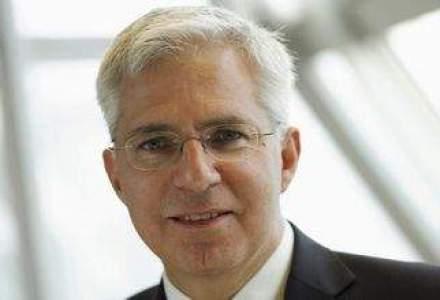 """Bodo Schlegelmilch, WU: Romanii trebuie sa fie atenti la """"foamea"""" de cunoastere a managerilor din Asia"""