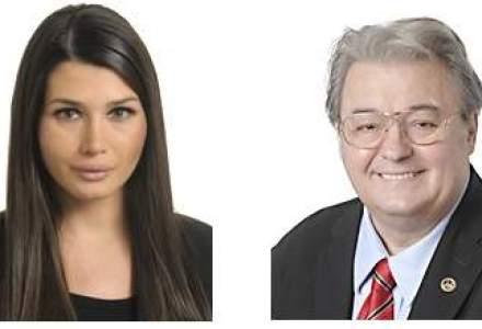 Vadim sau EBA, cine munceste mai mult la Parlamentul European?