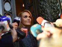 Gabriela Firea: E ilegal sa...