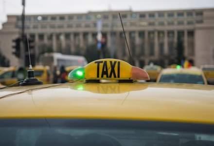 Taximetristii nu vor mai fi obligati sa foloseasca un dispecerat. Nicusor Dan spune ca a castigat in instanta procesul referitor la regulamentul taximetristilor