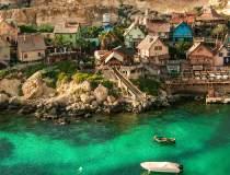 Insule spectaculoase pe care...