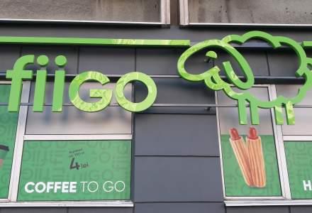 Profi Rom Food a lansat un nou concept de magazin in Bucuresti, fiiGo