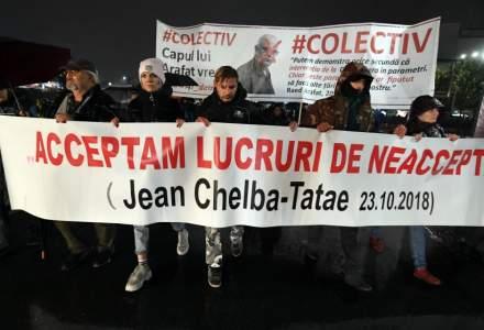 Tribunalul Bucuresti a amanat pentru lunea viitoare pronuntarea sentintei in dosarul Colectiv