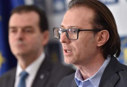 Florin Citu: Eugen Teodorovici stia inca din aprilie 2019 ca deficitul bugetar va ajunge la 4% din PIB