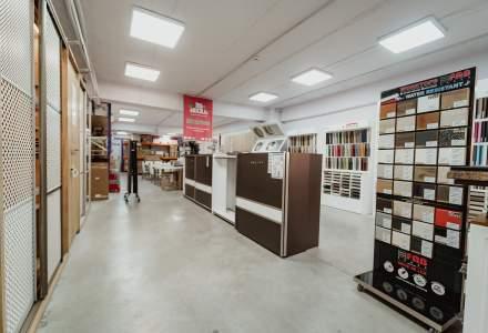 MAM Bricolaj a deschis cel de-al doilea magazin din Bucuresti si planuieste alte 2 locatii in 2020