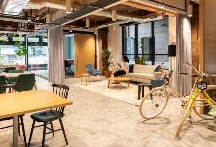 Regus ofera gratuit spatii de birouri pentru corporatistii si antreprenorii care lucreaza de sarbatori