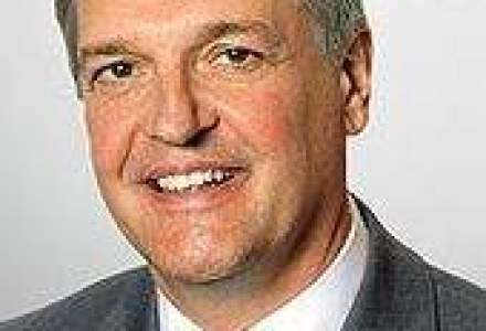 Unilever isi ia director general cu experienta la Nestle si P&G