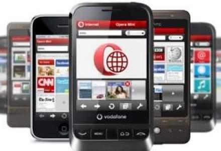 """Vodafone lanseaza """"Red Friday"""": Pe 26 aprilie taie preturile cu intre 50 si 200 de euro la orice smartphone"""