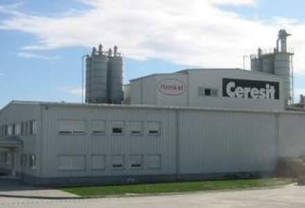 Henkel a deschis a treia fabrica din Romania