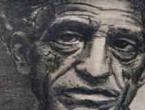 Un bust de Giacometti,...