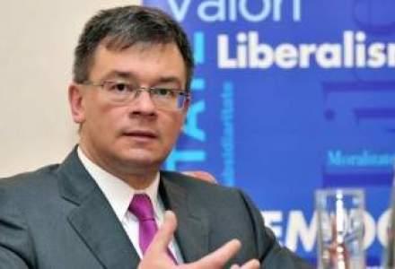 MRU vrea liste comune pentru dreapta la europarlamentare