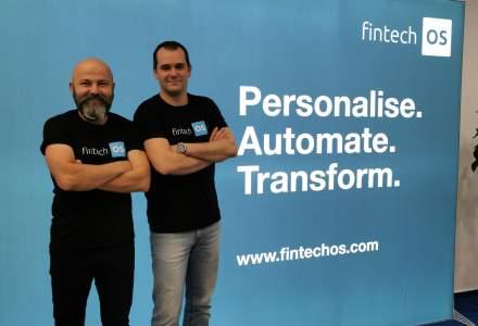 FintechOS primeste o investitie Series A in valoare de 12,7 milioane euro pentru extinderea globala