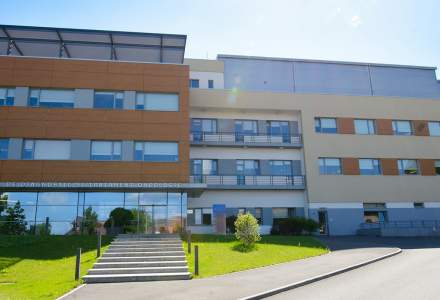 MedLife cumpara spitalul OncoCard din Brasov. Mihai Marcu, CEO: Nu excludem ca in anii urmatori sa investim consistent in tratamentul oncologic