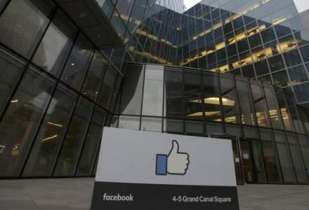 """Facebook nu mai este in top 10 al """"celor mai bune locuri unde sa lucrezi"""""""