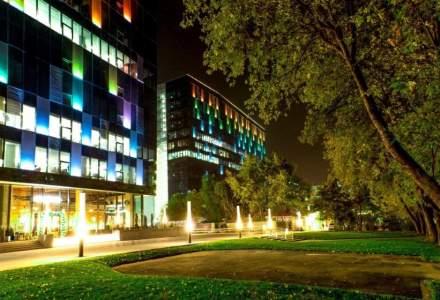 Globalworth Campus a inchiriat peste 2.000 mp catre Star Storage in campusul sau din Pipera