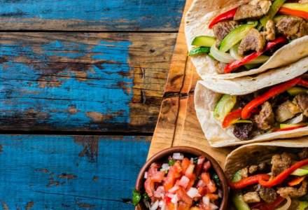Se inaugureaza inca un restaurant Taco Bell in Romania