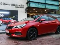 Opel Romania lanseaza doua...
