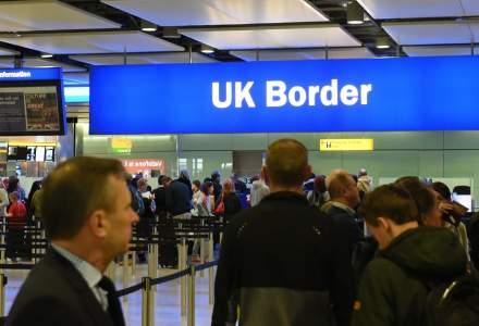 Contradictii puternice in randul britanicilor: nu le plac imigrantii dar vor sa fie ingrijiti in continuare de catre ei