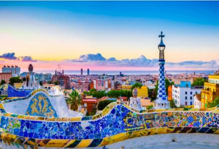Vacanta in Europa: 5 dintre cele mai frumoase orase din Spania