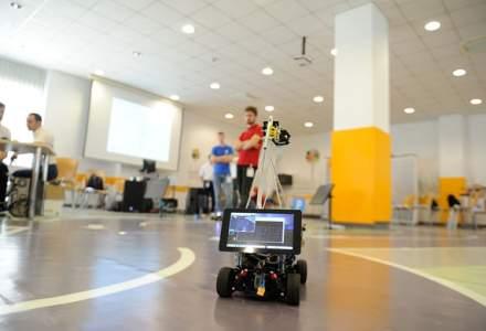 Continental provoaca studentii din Iasi la o noua competitie: construirea unei masini autonome