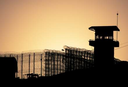 Guvernul va imprumuta 177 de milioane de euro pentru construirea a doua penitenciare