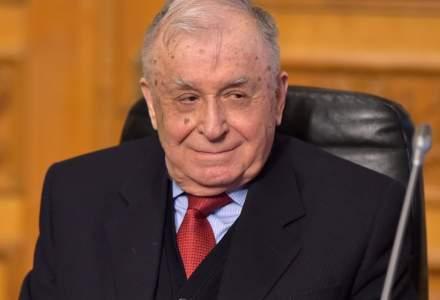 Ion Iliescu, declaratie controversata despre Revolutie: Este momentul sa incetam sa mai cautam vinovati