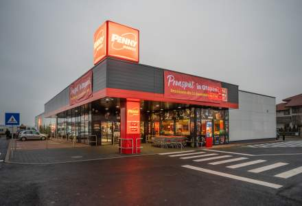 Penny Market deschide sase noi magazine si ajunge la 252 de unitati in Romania