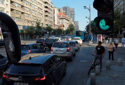 Aerlive.ro, platforma care masoara calitatea aerului din Bucuresti, s-a lansat miercuri