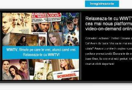 De la restaurari masini la filme online: un antreprenor vrea 10.000 de utilizatori intr-o platforma de vizionat filme online
