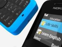 Strategia Nokia: lansarea...