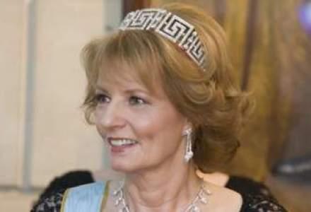Principesa Margareta si Ivan Patzaichin promoveaza Romania in noua serie Wild Carpathia