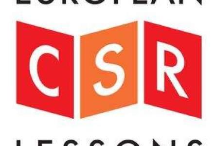 Esti interesat de responsabilitate sociala? Urmareste CSR Lessons IN DIRECT [VIDEO]