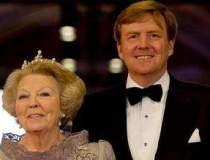 Printul Willem-Alexander al...